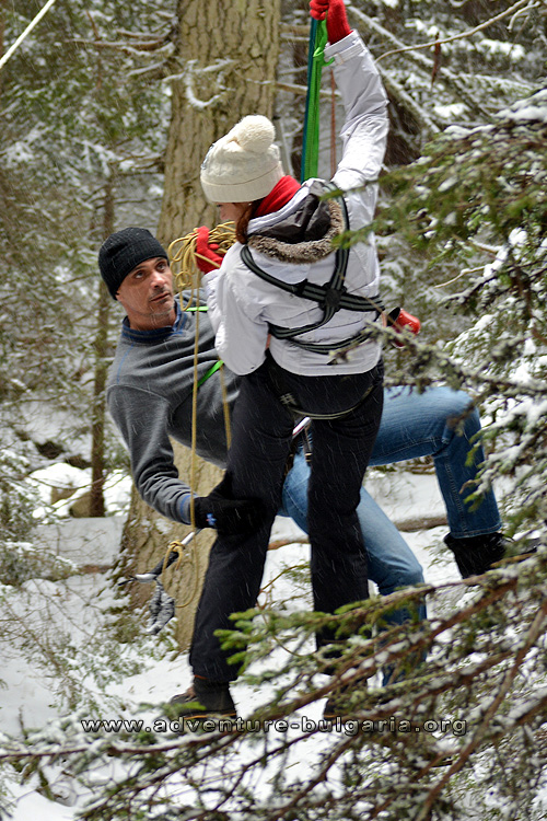 Winter teambuilding events in Bansko and Borovets, Bulgaria